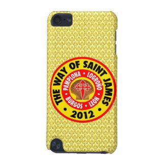 Långt av St James 2012 iPod Touch 5G Fodral