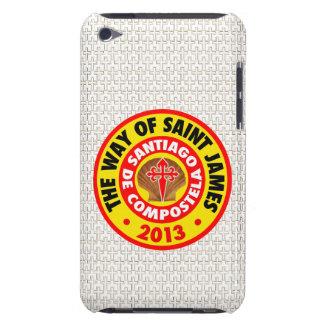 Långt av St James 2013 iPod Touch Skydd