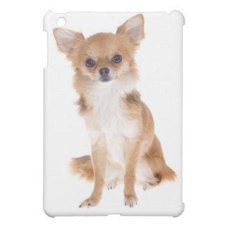 Långt fodral för snäcka för iPad för hund för iPad Mini Skal