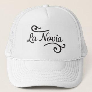 LaNovia hatt Keps