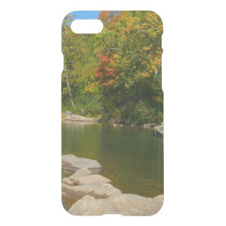 Lantlig Appalachian flod iPhone 7 Skal