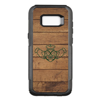 Lantlig Celtic Claddagh OtterBox Commuter Samsung Galaxy S8+ Skal