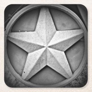 Lantligt Texas Lonestar underlägg