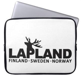 LAPLAND anpassningsbarlaptop sleeve