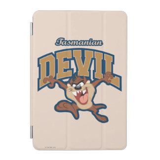 Lappar Tasmanian djävulen för TAZ™ iPad Mini Skydd