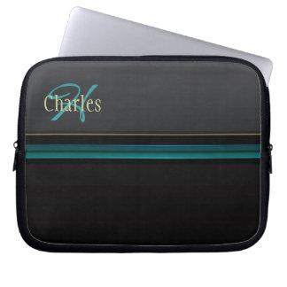 Laptop sleeve för kricka för laptopskydd fodral