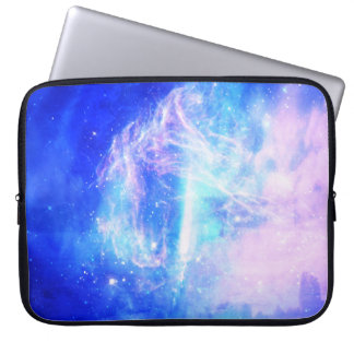 Laptop sleeve för Starry natt