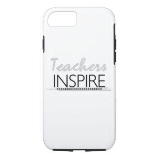 Lärare inspirerar tufffodral för iPhone 7
