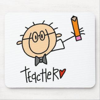 Lärare Musmatta