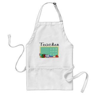 Läraregåvor Förkläde