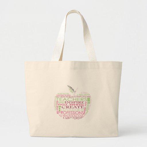 Läraregåvor Tote Bag