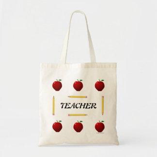 Läraretoto Budget Tygkasse