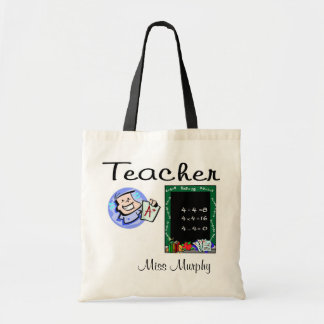 Läraretotot hänger lös kasse