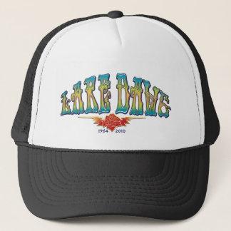 Lare Dawg hatt Truckerkeps