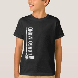Largo Mano Arnis Tee Shirts
