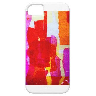 Läs avkoken iPhone 5 cases