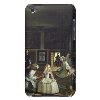Las Meninas eller familjen av den Philip droppen, iPod Case-Mate Fodraler