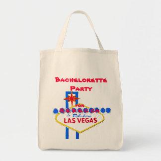 Las Vegas Bachelorette partypersonlig Mat Tygkasse