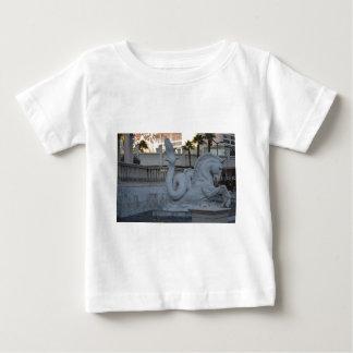 Las Vegas fontän statuary.jpg T-shirt