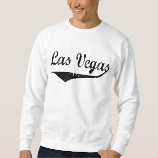 Las Vegas Lång Ärmad Tröja
