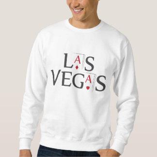 Las Vegas Långärmad Tröja