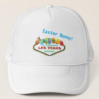 Las Vegas påskharehatt Keps