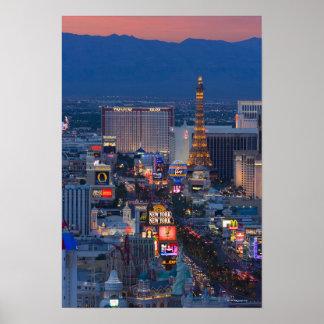 Las Vegas remsa Posters