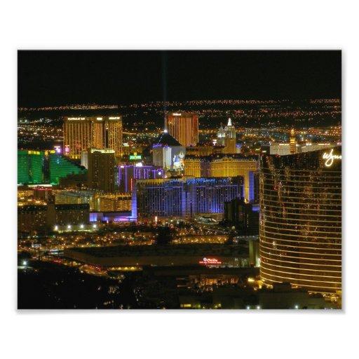Las Vegas remsa Foton