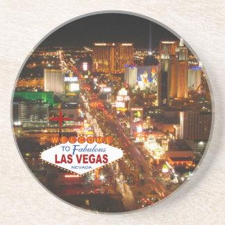 Las Vegas remsakustfartyg Underlägg