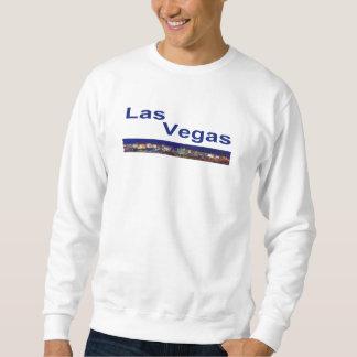 Las Vegas remsatröja Sweatshirt