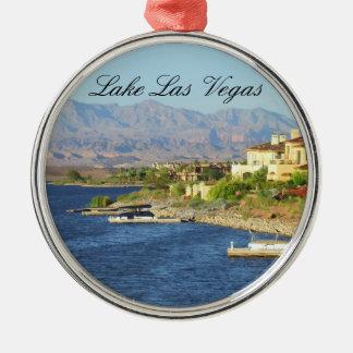Las Vegas reser julprydnaden Julgransprydnad Metall