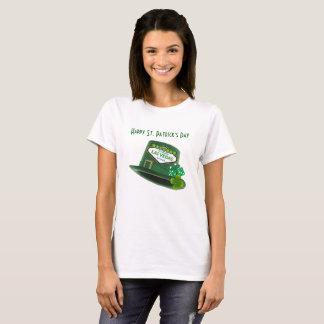 Las Vegas St Patrick dagskjorta T Shirts