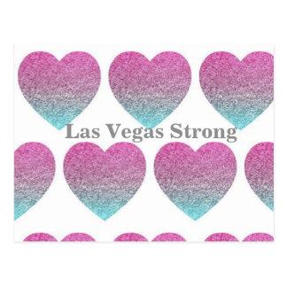 Las Vegas stark vykort