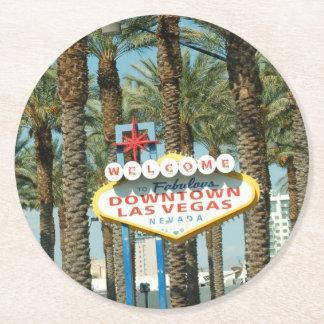 Las Vegas underlägg