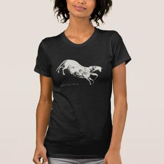 Lascaux häst 2B T-shirt