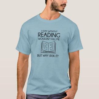 Läsning T-shirt