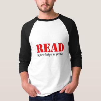 Läst Tee Shirt