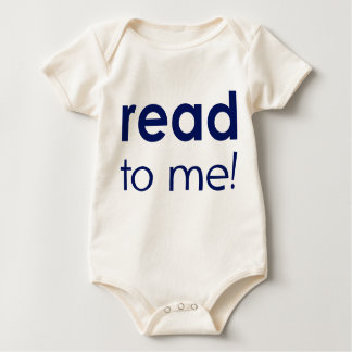 Läst till mig bodies för bebisar