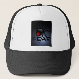 lastbilsförare hatt keps