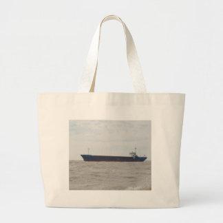 Lastfartyg Celtica Hav Tote Bags