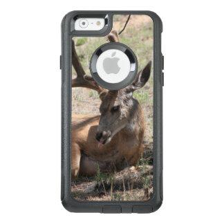 Lat bock OtterBox iPhone 6/6s skal