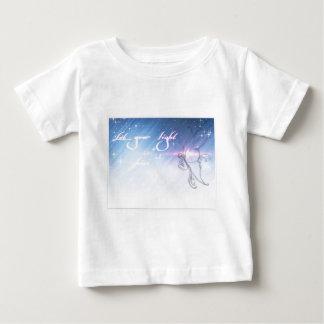 låt ditt ljusa sken t-shirt