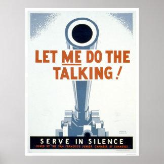WWII Propaganda