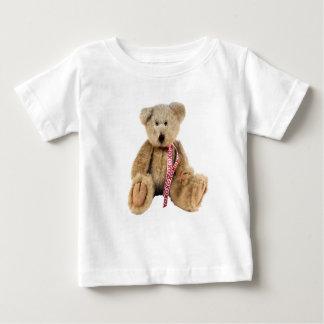 Låt mig vara din nallespädbarnskjorta t shirt