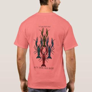 Låt oss få CRAY-CRAY-manar T-tröja Tshirts