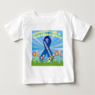 Låt oss sken några lätt på Leukodystrophies T Shirt