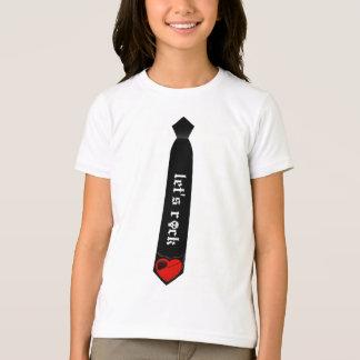 Låt oss vagga T-tröja Tee Shirt