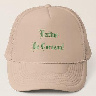 latinos truckerkeps