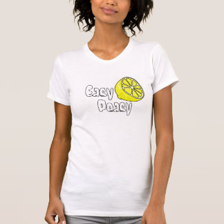 Lätt Peasy citronSqueezy Tshirt T-shirts