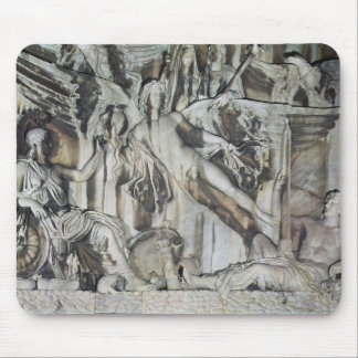 Lättnad av apotheosisen av kejsaren Antoninus Musmatta
